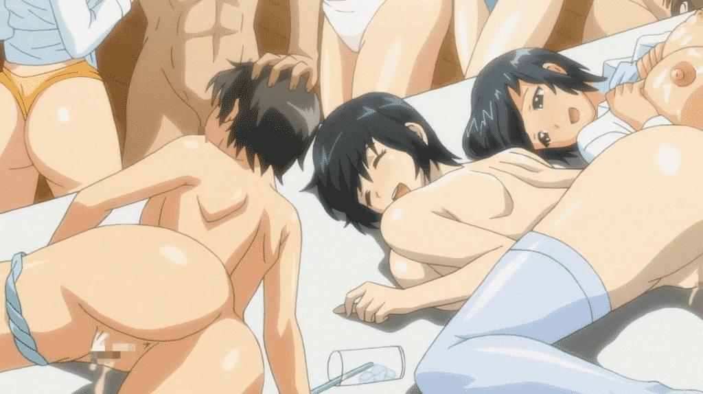 Kiniitta Chitsu ni Ikinari Nakadashi OK na Resort Shima Episode 2 気に入った膣にいきなり中出しOKなリゾート島 마음에 드는 질에 바로 사정할 수 있는 리조트 섬 Resort of Cumpie Fantasies