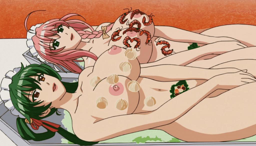 Maid san to Boin Damashii Episode 2 メイドさんとボイン魂 THE ANIMATION Free Hentai Stream HD Videos Online