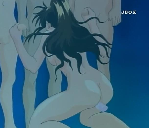 A Forbidden Time Episode 4  A Forbidden Time  Child`s Time  Kodomo no Jikan  こどもの時間