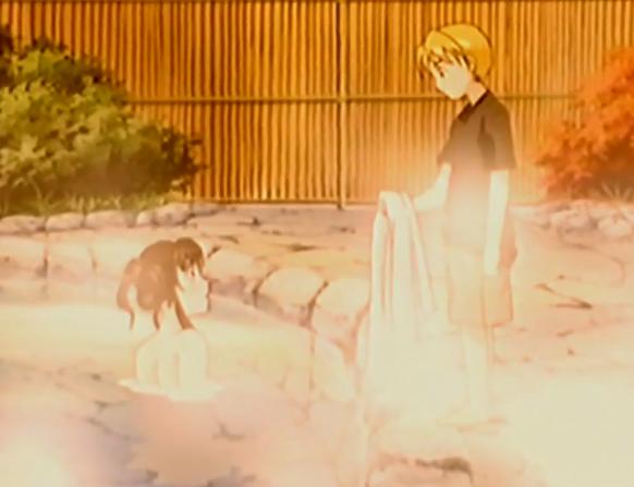 A Forbidden Time Episode 7  A Forbidden Time  Child`s Time  Kodomo no Jikan  こどもの時間