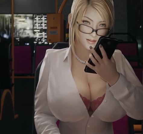 Sarah Bryant x Dood Watch free hentai videos stream online in HD