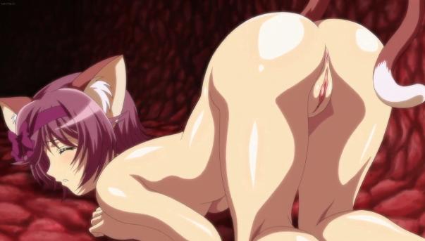 Inyouchuu Etsu Episode 2  In`youchuu Etsu: Kairaku Henka Taimaroku  Inyouchuu Etsu  The Devil`s Virgins  음요충 열 ~괴락 변화 퇴마록~  淫妖蟲 悦~怪楽変化退魔録~