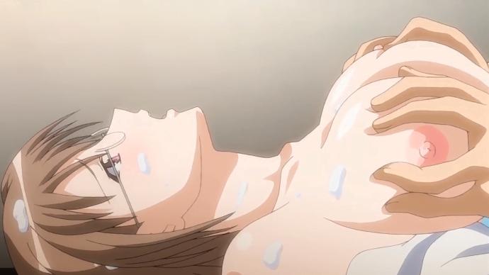 Wana Hakudaku Mamire no Houkago Episode 1  Wana: Hakudaku Mamire no Houkago  함정 ~백탁에 물든 방과후~  輪罠(わな)~白濁まみれの放課後~