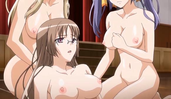 Wana Hakudaku Mamire no Houkago Episode 2  Wana: Hakudaku Mamire no Houkago  함정 ~백탁에 물든 방과후~  輪罠(わな)~白濁まみれの放課後~