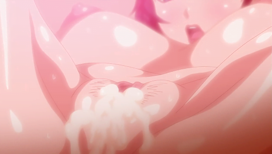 Mesu Saga Persona Episode 1  Mesu Saga: Persona  Persona  牝性 ペルソナ  암컷성: 페르소나